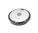 stainless steel vacuum robot cleaner